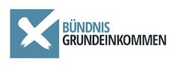 Logo Bündnis Grundeinkommen